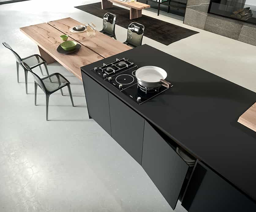 Progettazione cucine - Cucina Arrital Ako4