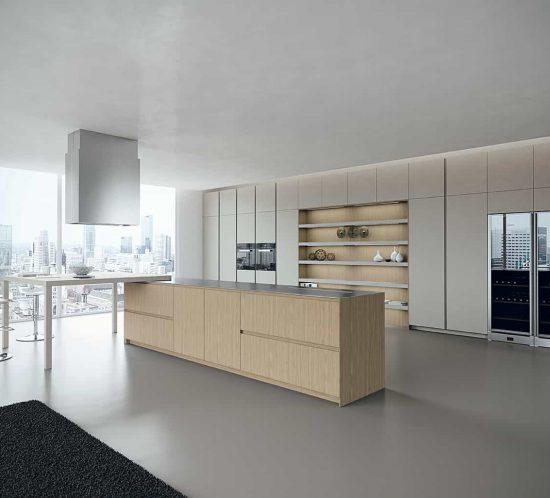 Progettazione cucine - Cucina Arrital Ako5