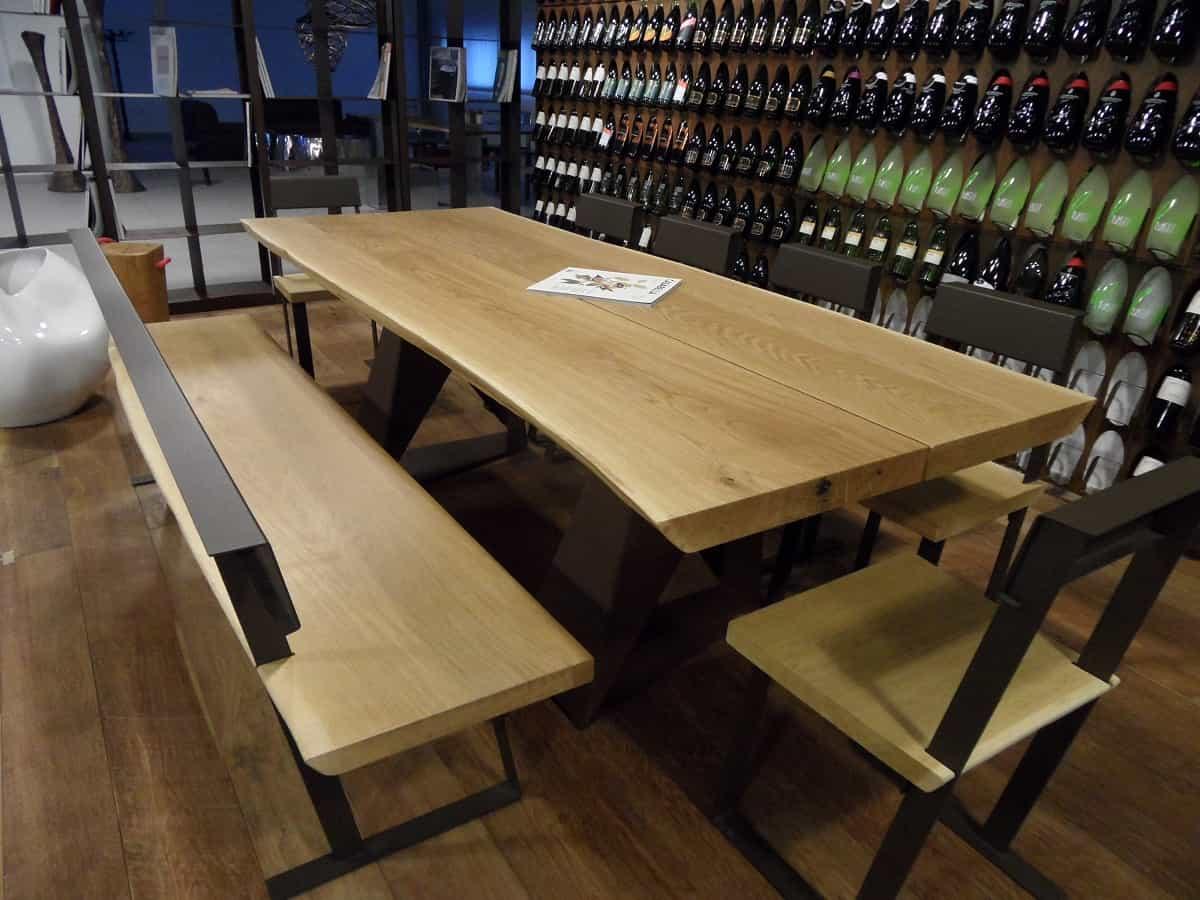 Tavoli e sedie personalizzati piran sigfrido for Sedie importanti