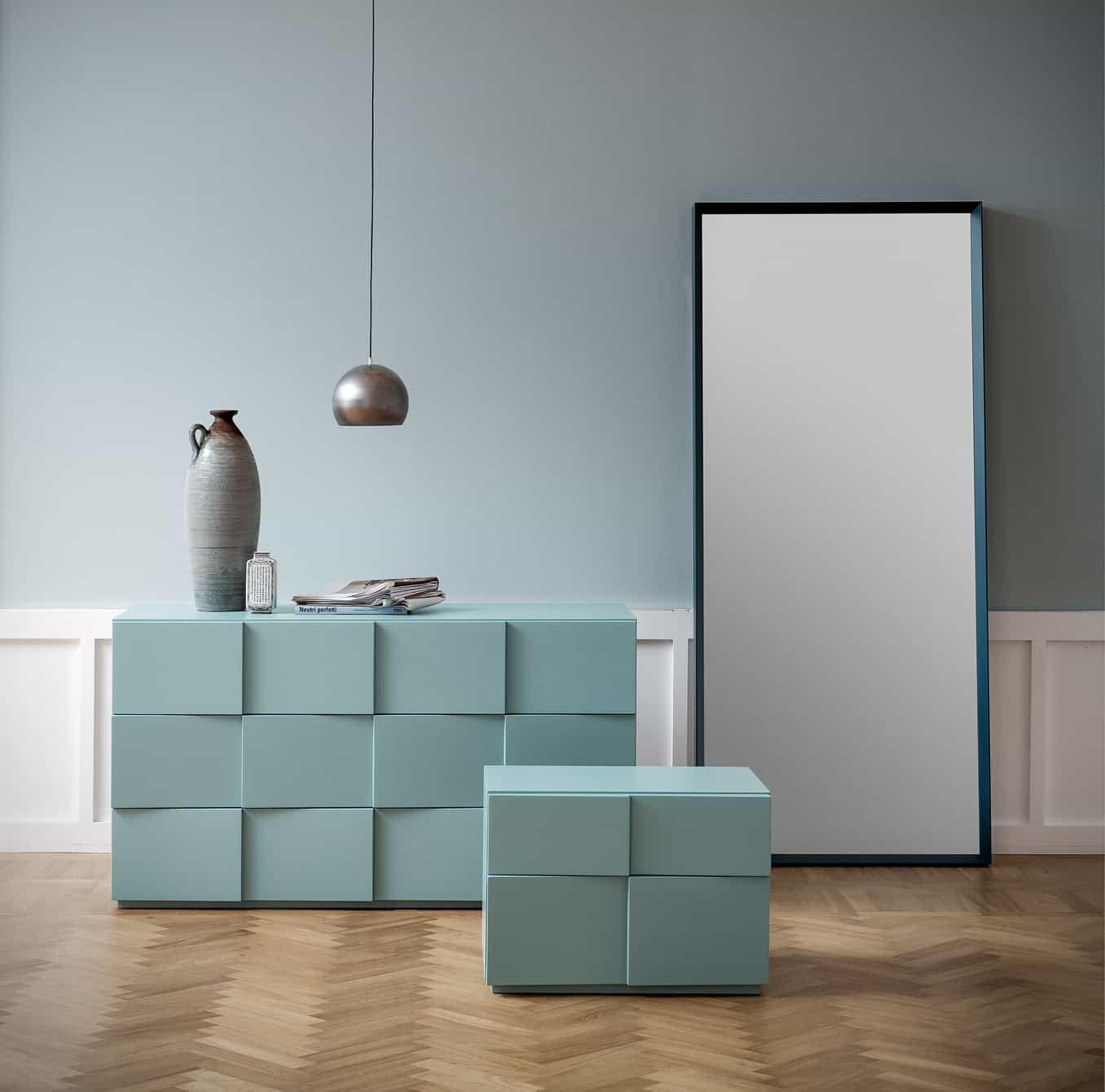 Collezione tip tap, personalizzata, per camera da letto