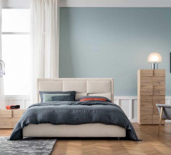 Progettazione camere da letto - Collezione letti Tip Tap