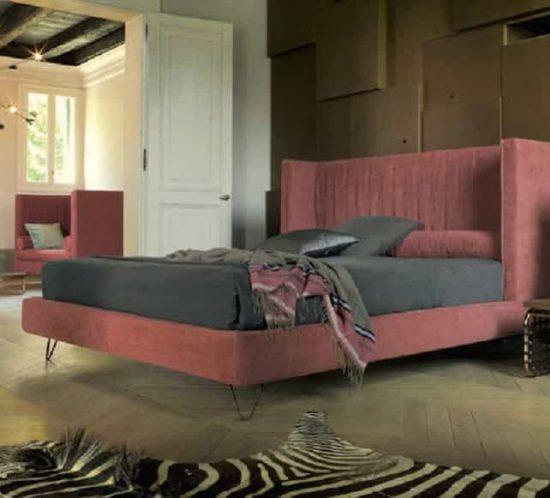Progettazione camere da letto - Letti Twils