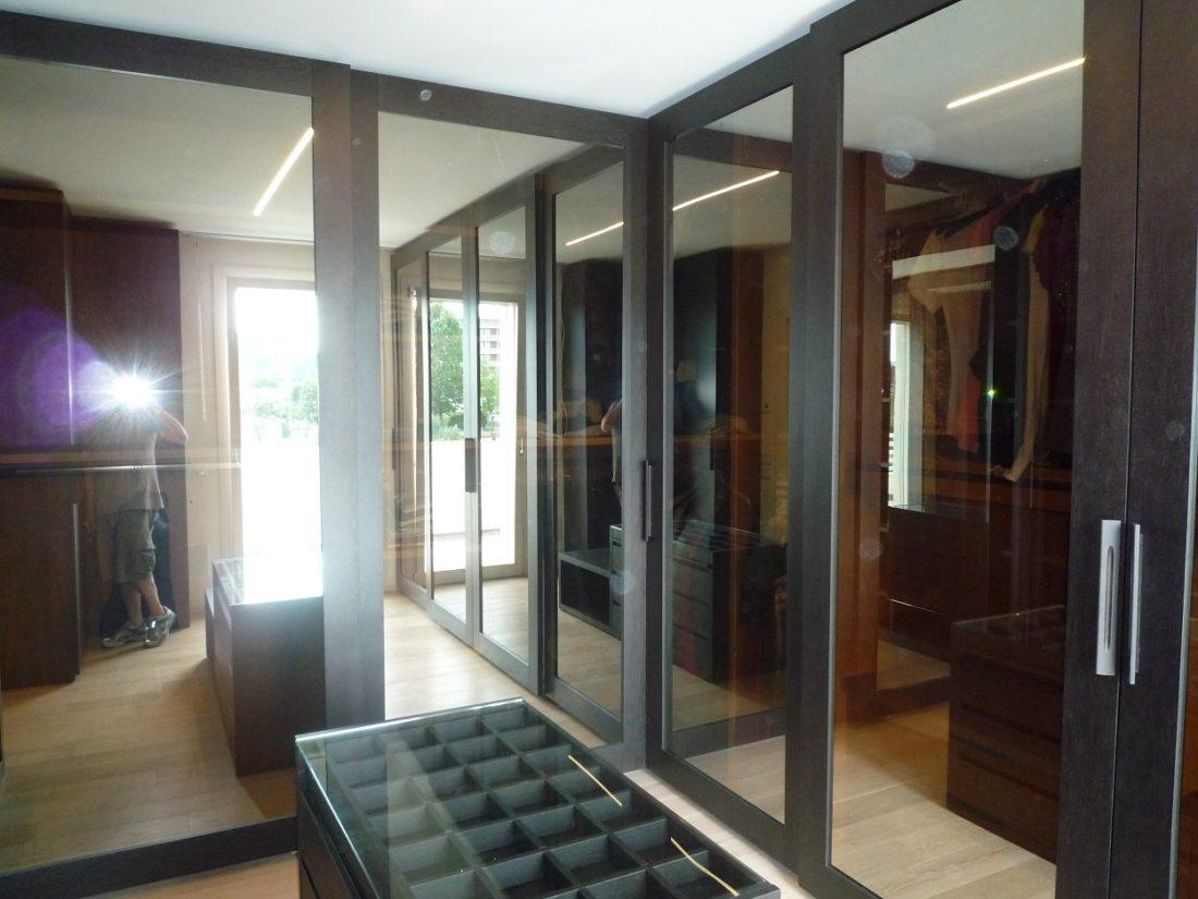 Cabine Armadio Luxury : Cabina armadio luxury piran sigfrido